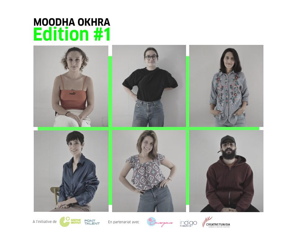 Candidats -Moodha Okhra