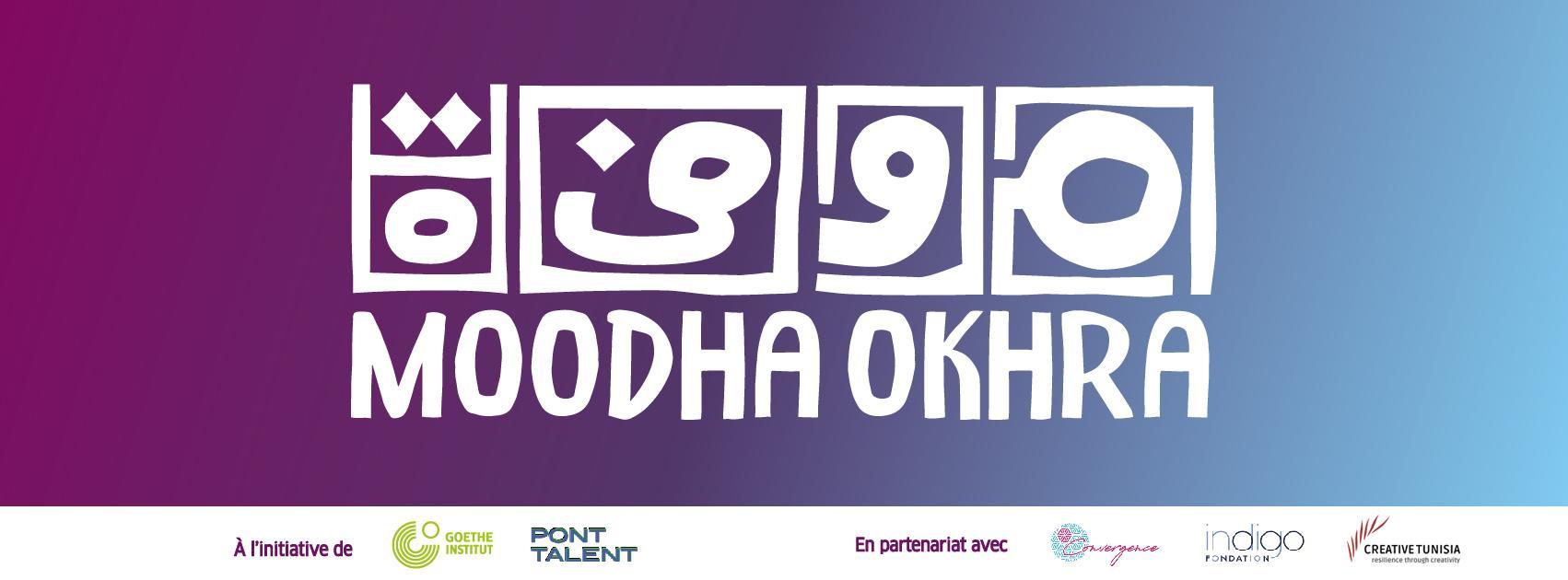 Moodha Okhra Bannière